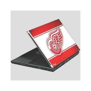 17 Laptop Detroit Red Wings Logo Skin About