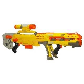 Nerf N Strike Longstrike CS 6 Dart Blaster  Toys & Games