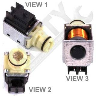 At Automatic Transmission Shift Solenoid / Valve 1 2,3 4 4L60e