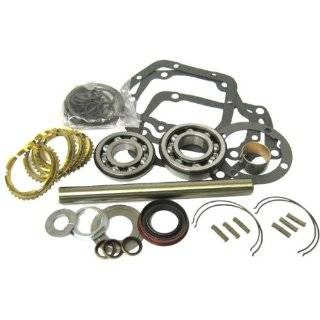 1965 74 Corvette Transmission Rebuild Kit Muncie 4 Speed Automotive