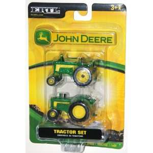 John Deere Tractor 2 Pack (Stock# 35382) Everything Else