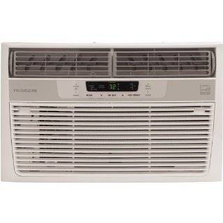 Sharp 8,000 BTU ENERGY STAR Window Air Conditioner