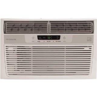 : Sharp 8,000 BTU ENERGY STAR Window Air Conditioner: Home & Kitchen