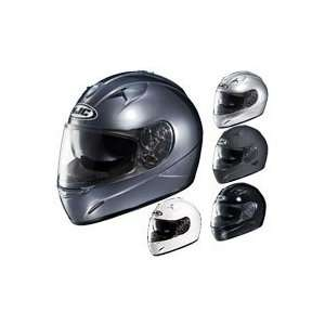 HJC IS 16 Solid Color Full Face Helmets X Small Anthracite Automotive