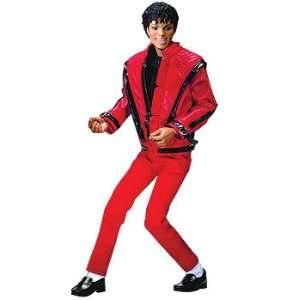Michael Jackson Thriller 10 Collectible Figure Toys