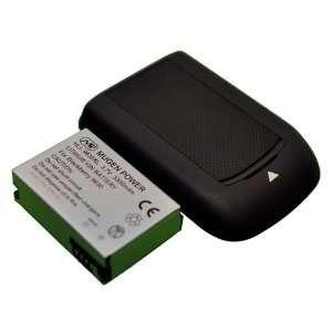 Mugen Power Extended Battery 3300mAh for Blackberry Tour 9630