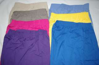 NW BEST SCRUBS MEDICAL UNIFORM NURSING PANTS STYLE# 183