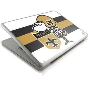 Skinit New Orleans Saints Retro Logo Flag Vinyl Skin for