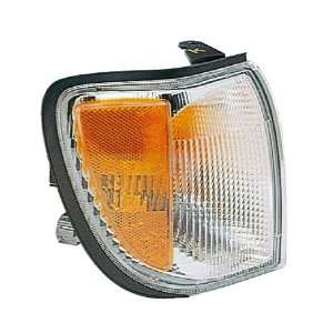 Nissan PAtHFINDER/PARKING SIDE LIGHt Assembly (WItH SOCKEt) RIGHt HAND