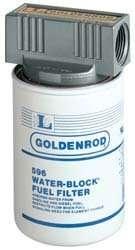 Npt Fuel Tank Filter Assembly (WaterBlock) (Dies 085077565935