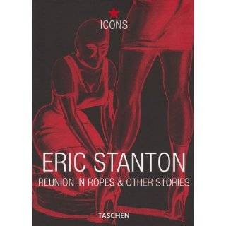 Eric Stanton, Reunion in Ropes (TASCHEN Icons …
