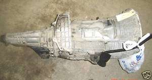 2004 03 Dodge Ram Transmission 5.7 Hemi 2500