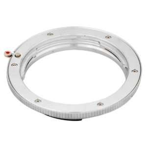 Lens to Canon EOS EF Camera Body Adapter for Canon DSLR SLR Cameras