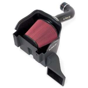 Airaid MXP Series Air Intake w/Dry SynthaMax, 02 11 Dodge