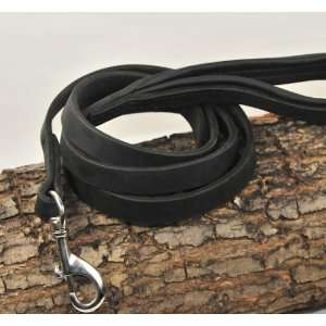 Dean & Tyler Soft Touch Leather Dog Leash   High Quality