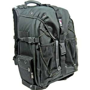 New Pro Series Digital SLR And Laptop Backpack   T41665