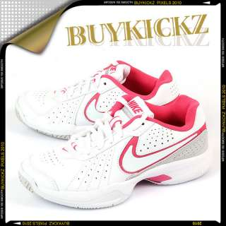 Nike Wmns Air Court MO IV 4 White / Spark Womens Tennis