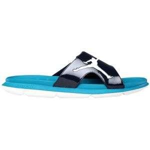 Jordan RCVR Slide   Mens   Basketball   Shoes   Obsidian/White