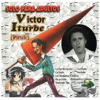 16 Exitos De Oro Victor Yturbe Music
