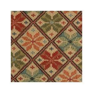 Diamond Autumn by Highland Court Fabric