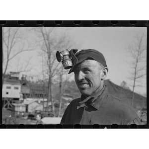 Alabama coal miner,Bankhead Mines,Walker County,Alabama