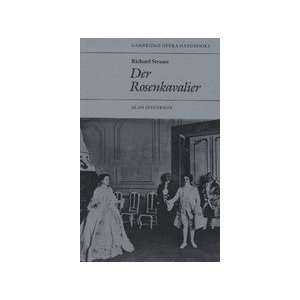 Richard Strauss Der Rosenkavalier (Cambridge Opera