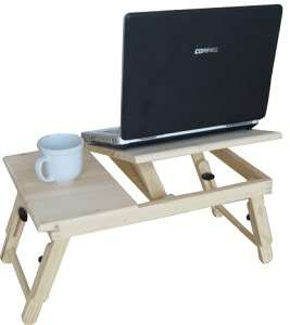 LAPTOP NOTEBOOK COMPUTER DESK TABLE BED STAND WORK LAP TOP TRAY