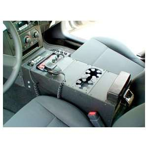 Troy Products Dodge Charger 22 Console   2006 2010