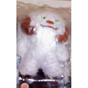 Star Wars Burger King Wampa Episode 3 2005 plush Toys & Games