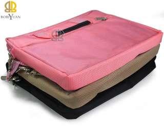 11.6 12 Laptop Sleeve shoulder Bag Netbook Case Cover w/ Handle Dell