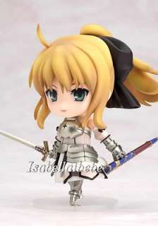 GSC Nendoroid Fate/Stay Night Saber Lily PVC Figure