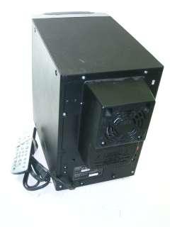 AS IS SONY HCD GX99 HI FI BOOK SHELF HOME STEREO SYSTEM