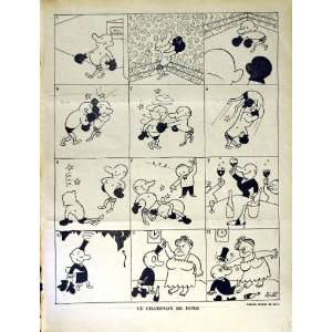 : LE RIRE FRENCH HUMOR MAGAZINE COMEDY SPORT CARTOONS: Home & Kitchen