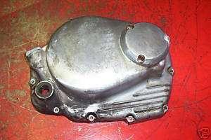 1970 HONDA CB 350 CLUTCH COVER CASE MOTOR ENGINE