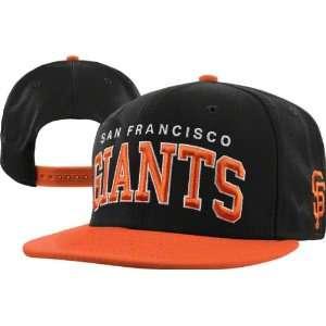 San Francisco Giants 47 Brand Blockhead Snapback