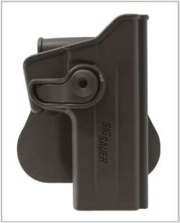 NEW SIG SAUER LOGO P226 226R Push Button Release ROTO PADDLE HOLSTER
