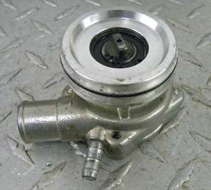 KTM 620 SX 1997 620SX 97 WATER PUMP HOUSING