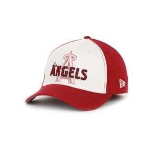 Los Angeles Angels of Anaheim New Era MLB Straight Change