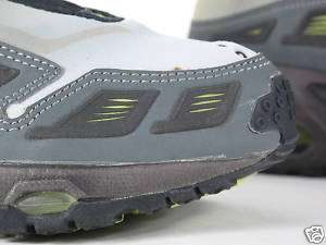 DS NIKE 1999 AIR SUNDER MAX COOL GREY 9.5 PRESTO WOVEN
