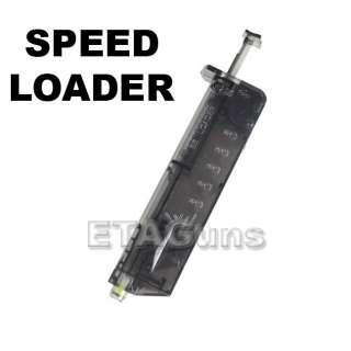 Airsoft BB BBs Magazine Clip Gun Guns AEG Speed Loader
