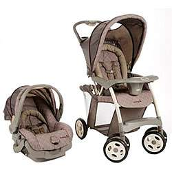 Safety First Harrington Sojourn Travel System