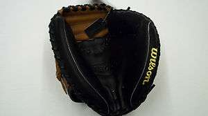 Wilson A2000 Baseball Catchers Mitt 32.5   NEW