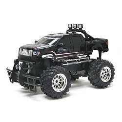 New Bright 114 Electronic Harley Davidson Ford F150 RC Truck