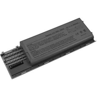 Replacement Battery for Dell Latitude D620, D630 Laptop Battery