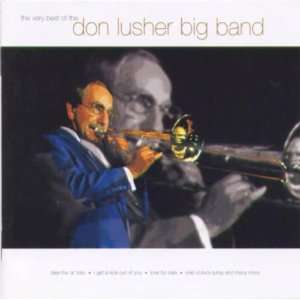 Very Best of Don Lusher Big Band Don Lusher Music