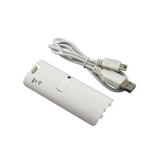 Rechargeable Battery for Nintendo Wii Remote Control