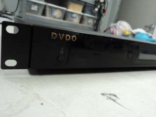 ANCHOR BAY ABT DVDO ISCAN VP30 HD VIDEO HDMI PROCESSOR