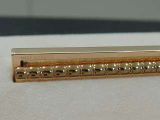 St. Dupont Classic Gold Ring Ballpoint Pen NEW IN BOX