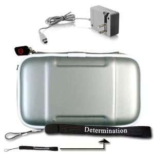 Nintendo DSi / DS Lite EVA Carrying Hard Shell Case Eva