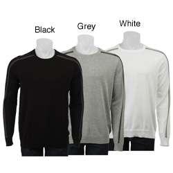 Calvin Klein Jeans Mens Sweater  Overstock